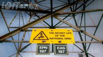 The Secret Life of the National Grid 1