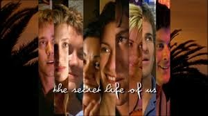 The Secret Life of Us Seasons 1+2+3+4
