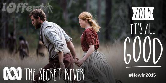The Secret River (2015) Mini-Series