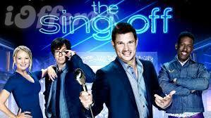 The Sing-Off Complete Seasons 1, 2, 3 and 4