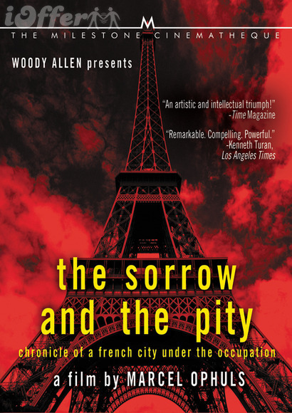 The Sorrow and the Pity 1969 with English Subtitles