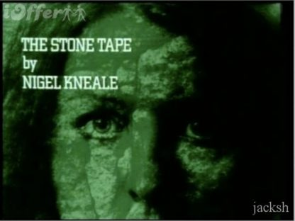 The Stone Tape (1972) COMPLETE with All Episodes 1