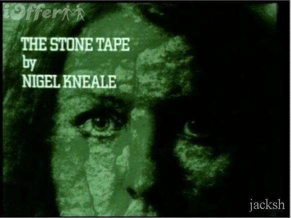 The Stone Tape (1972) COMPLETE with All Episodes