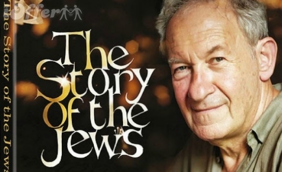The Story of the Jews with Simon Schama All 5 Parts