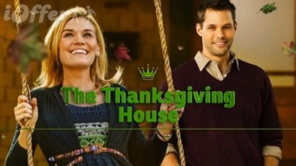 The Thanksgiving House (2013) starring Emily Rose 1