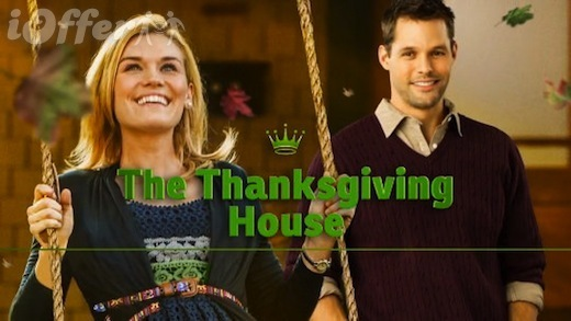 The Thanksgiving House (2013) starring Emily Rose
