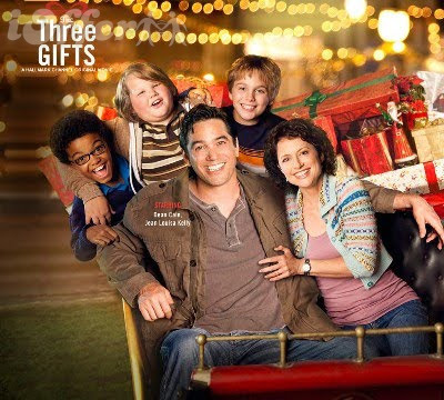 The Three Gifts (2009) starring Dean Cain