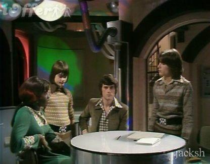 The Tomorrow People (1973-1979) COMPLETE 8 Seasons 1