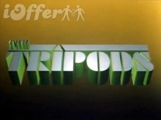 The Tripods 1984-1985 Complete Series