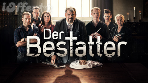 The Undertaker (Der Bestatter) Seasons 1 and 2 English Subtitles