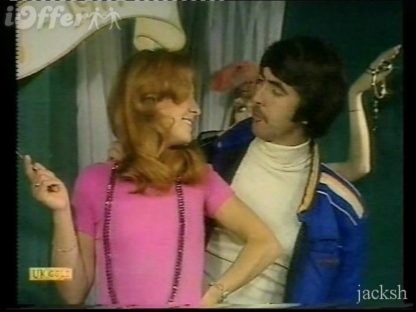 The Upchat Line 1977 UK Television Series 1