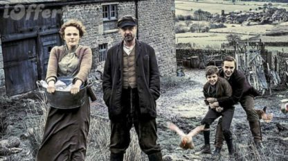 The Village Complete 2013 Series 1