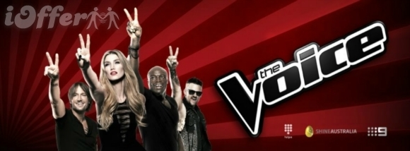 The Voice Australia COMPLETE Season 3