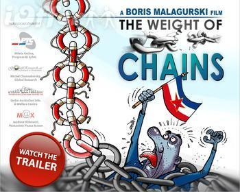 The Weight Of Chains + The Death of Yugoslavia DOCU 2