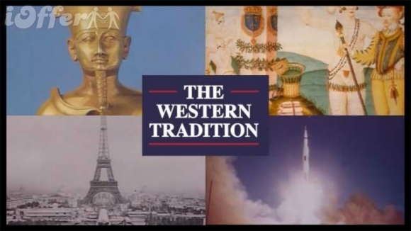 The Western Tradition 1989 Complete 52 Episodes