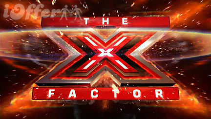 The X Factor UK Season 11 (2014) Complete