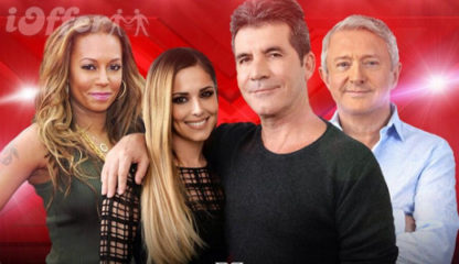 The X Factor UK Season 11 (2014) Complete 2