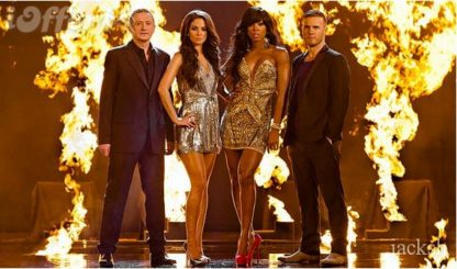 The X Factor UK Season 8 with ALL 36 Episodes 1