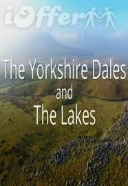 The Yorkshire Dales and The Lakes Seasons 1 and 2 1