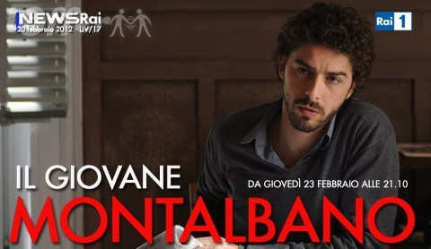 The Young Montalbano Season 2 with English Subtitles