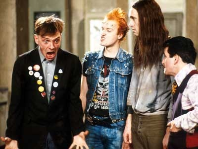 The Young Ones (1982-1984) with Bonus Disc 1