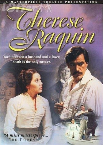 Therese Raquin 1980 Mini Series starring Kate Nelligan 1