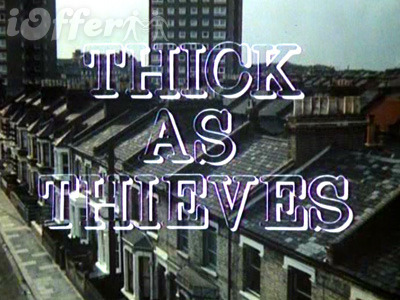 Thick as Thieves 1974 All 8 Episodes