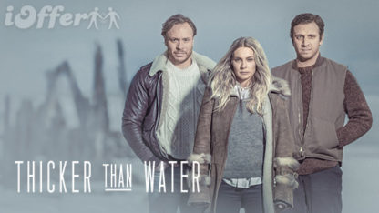 Thicker Than Water Season 2 with English Subtitles 1