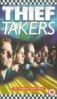 Thief Takers COMPLETE 3 Seasons 1