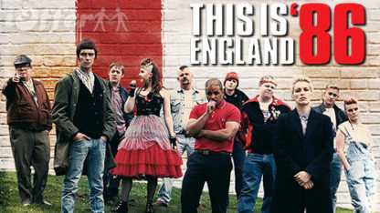 This Is England 86 + 88 Complete with all Episodes 1