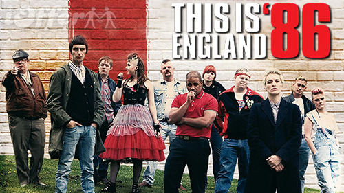 This Is England 86 + 88 Complete with all Episodes