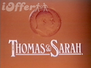 Thomas & Sarah Starring Pauline Collins