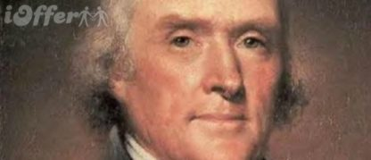 Thomas Jefferson (1997) by Ken Burns Full Documentary 1