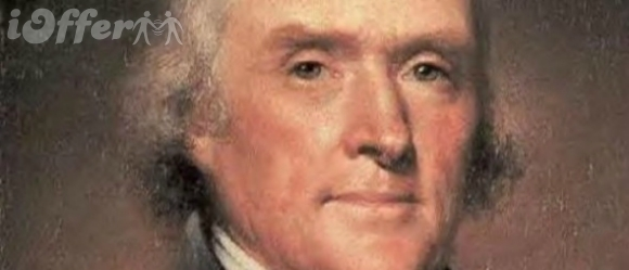 Thomas Jefferson (1997) by Ken Burns Full Documentary