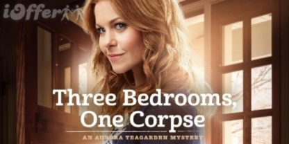 Three Bedrooms, One Corpse: An Aurora Teagarden Mystery 1