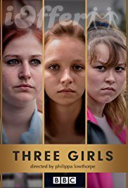 Three Girls (2017) Complete Mini Series 1