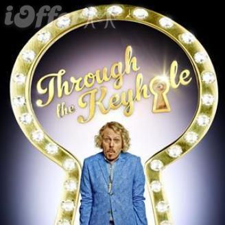 Through the Keyhole Season 5 with Keith Lemon