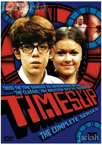 Timeslip (1970) COMPLETE with All Episodes