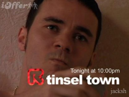 Tinsel Town starring Dawn Steele COMPLETE Series 1
