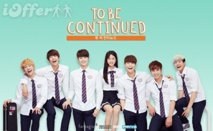 To Be Continued Korean with English Subtitles 1