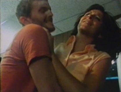 Tomcats (aka Avenged) 1977 Exploitation Sleaze Movie 1