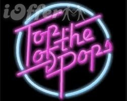 Top Of The Pops 80s 110 Mixed Episodes