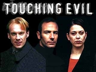 Touching Evil UK Seasons 1, 2 and 3