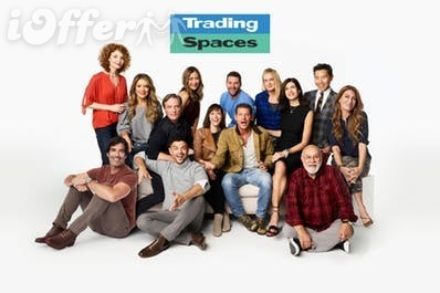 Trading Spaces Season 9 (2018) with All Episodes