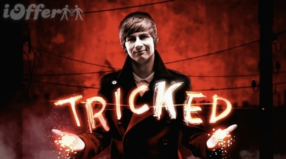 Tricked Starring Ben Hanlin Season 2