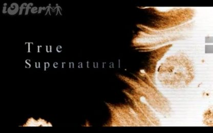 True Supernatural (2014) Complete Series 1