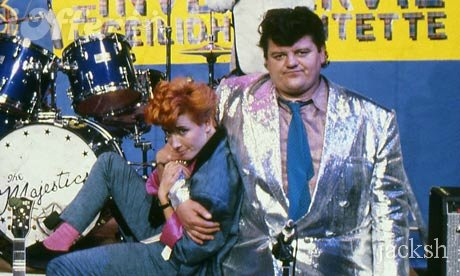 Tutti Frutti 1987 UK TV Series (Robbie Coltrane)