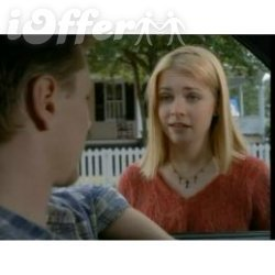 Twisted Desire 1996 Starring Melissa Joan Hart