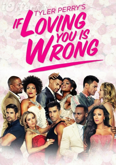 Tyler Perry's If Loving You Is Wrong Season 6 (2017) 1
