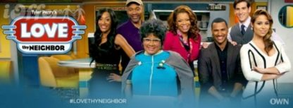 Tyler Perry's Love Thy Neighbor 38 Episodes 1